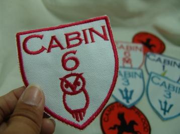Cabin 6 (AThena)