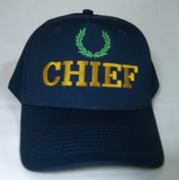 Chief Hat