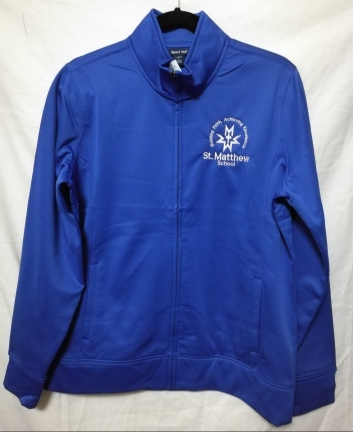 Sportwick Fleece Jacket