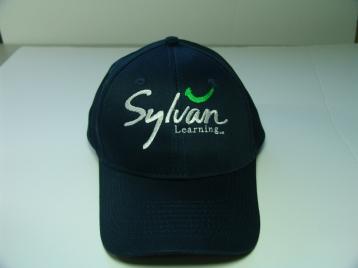 Sylvan Promotional Caps