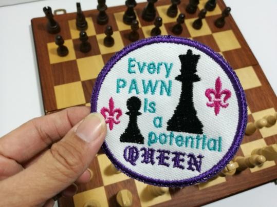 #ChessPatch