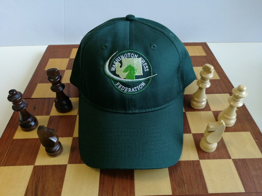 WCF Hat_Green Chessboard.jpg