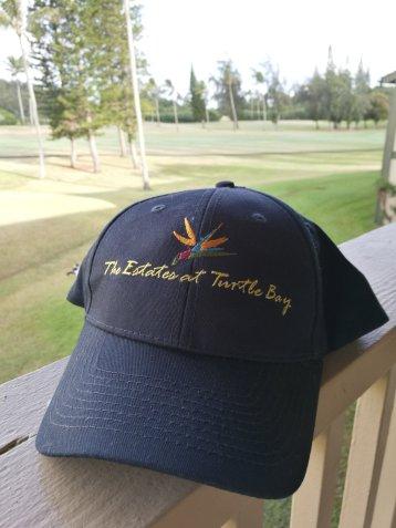 Turtle Bay Resort Hat