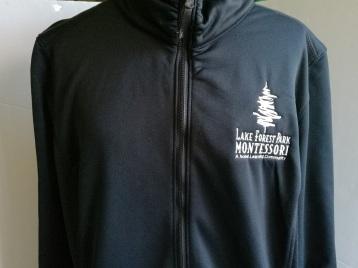 Sportwick Fleece Jacket